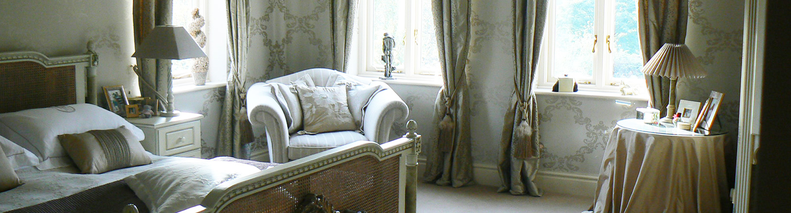 Interior design North East interior design North Yorkshire painting